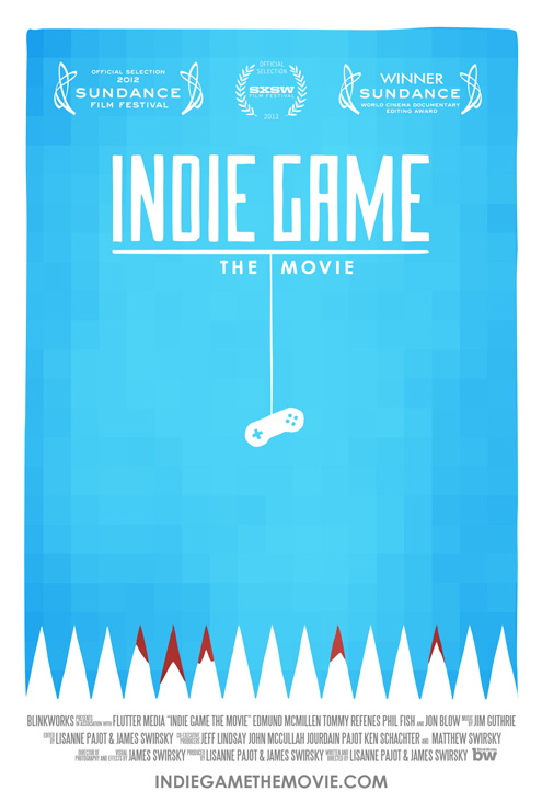 IndieGame-poster